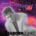 """The Worlds Of Seaborn Jones"" audio book by Seaborn Jones - click here for more info"